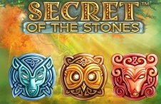 Kasyno Mr Green rozdaje 8 000 PLN w turnieju slotowym Secret of the Stones (17-18.10)