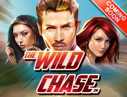 Casumo weekendowe spiny na slot the wild chase 4